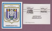 Anderlecht Badge K93